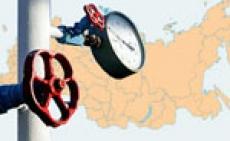 Промышленности Марий Эл грозит газовый кризис