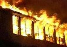 В Марий Эл зафиксирован случай самосожжения