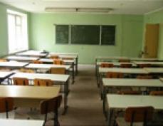 Ученики средней школы №28 (столица Марий Эл) выбились из учебного графика
