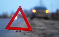 Сотрудники ГИБДД разыскивают водителя, скрывшегося с места ДТП