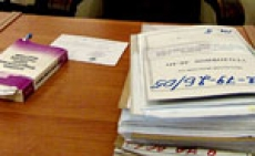 Скандал в коммунальной сфере столицы Марий Эл принимает уголовный характер