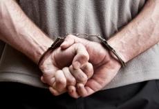 Убийцу полицейского отправили за решетку на восемь лет и один месяц