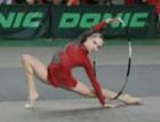 Марий Эл принимает гимнастов Приволжского Федерального округа