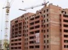 Три с половиной тысячи квартир планируется сдать в 2011 году в Марий Эл