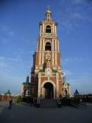 Православные Йошкар-Олы пронесут икону Моисея Мурина по улицам столицы