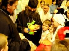 Священнослужители Марий Эл работают в тесном контакте с работниками образования