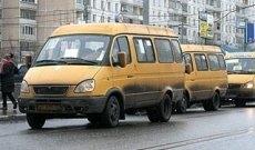 В предстоящем году пассажирский автотранспорт обеспечат тахографами