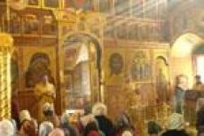 Верующие Марий Эл - в преддверии значимых православных праздников