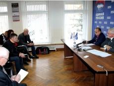 Единороссы прокомментировали обращение мэра Йошкар-Олы к депутатам