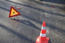 На Сернурском тракте «десятка» сбила пешехода, личность пострадавшего пока не установлена