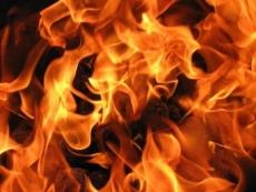 Пожарные из Чувашии первыми прибыли тушить пожар в Марий Эл