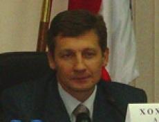 Министр внутренних дел Марий Эл стал электронно-доступен
