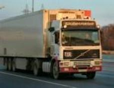В Марий Эл владельцам грузового тяжеловесного автотранспорта предлагают заранее продумать маршруты движения на период весенней распутицы
