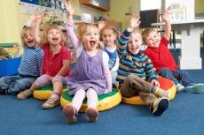 Для детских садов пересмотрели санитарные нормы и правила