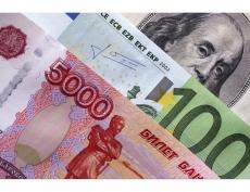 Иностранная валюта продолжает падать